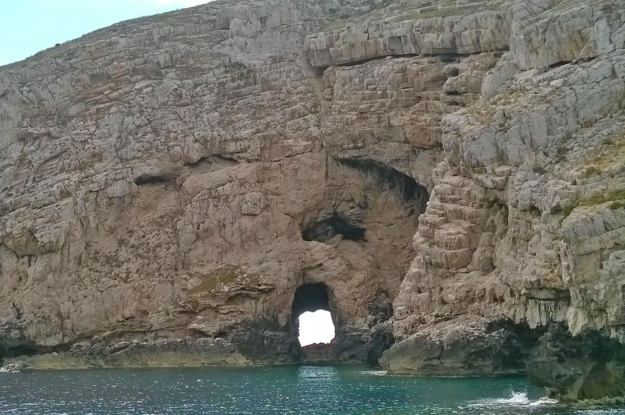 Alghero La Grotta di Nettuno